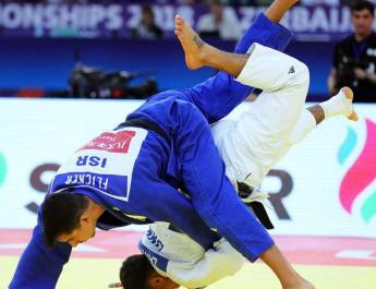 ifmat - Iranian team to skil World Judo Championship to avoid competing against Israelis