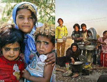 ifmat - Iranians live in poverty and the regime is spending on foreign terrorist organizations
