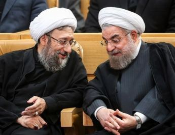 ifmat - Khamenei orders internal cleansing of Iranian judiciary dominated by conservatives