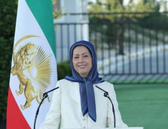 ifmat - Maryam Rajavi is against of using force for compulsory veiling