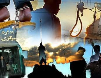 ifmat - More than 38 people executed in July 2019 in Iran