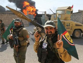 ifmat - PMF in Iraq will remain under Iranian control