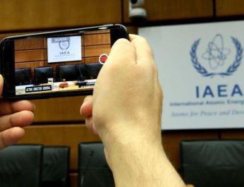 ifmat - UN Nuclear watchdog to have new chief in place by January