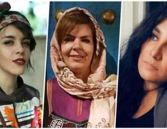 ifmat - UN experts condemn heavy sentences against women rights activists