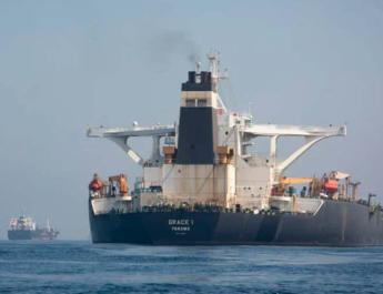 ifmat - US will aggressively enforce sanctions over Iranian regime tanker