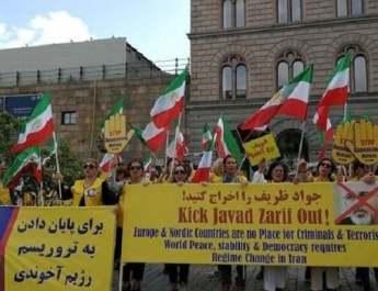 ifmat - EU Should stop appeasing Iran regime