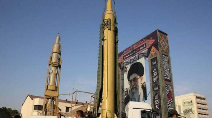 ifmat - Germany says Iran tries to obtain WMD