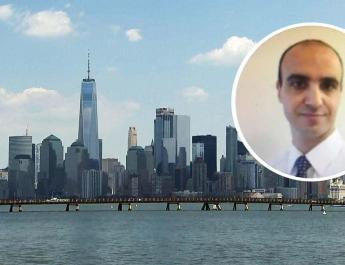 ifmat - Hezbollah scout was looking for attack targets in NYC