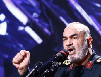 ifmat - IRGC Commander says Iran has prepared to annihilate Israel