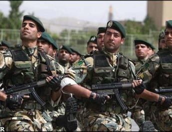 ifmat - IRGC says Iran is ready for war and US bases within missile range