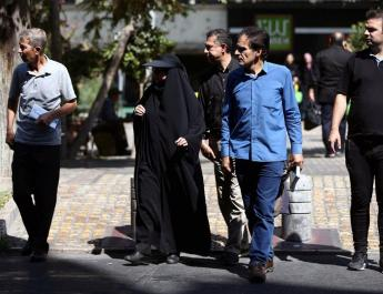 ifmat - Iran detains 22 men and women for attending mixed gender party