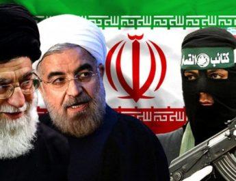 ifmat - Iran regime has a massive network of terrorist cells
