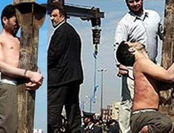 ifmat - Iran regime sentenced more than 21 labor activists to lashes