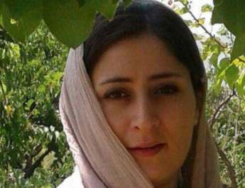 ifmat - Iran sentences peaceful activist to prison and lashes