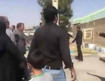 ifmat - Iran tortures young man to death in Fars province