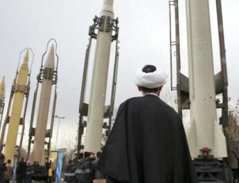 ifmat - Iran transferred ballistic missiles to Shiite militias in Iraq