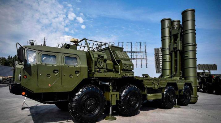 ifmat - Iraqi militia leader wants Iranian help to buy Russian missiles