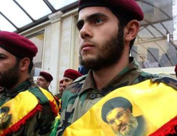 ifmat - Israel tries to remove the mask from the terrorist organization Hezbollah