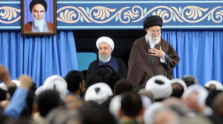 ifmat - Khamenei ordered and Rouhani authorized Aramco attack