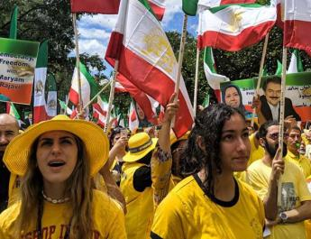 ifmat - Newsweek rehashes anti-MEK propaganda to revive appeasement of Iranian regime