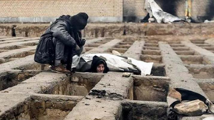 ifmat - Poverty and Misery the achievements of the Iranian regime