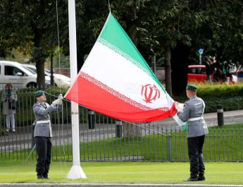 ifmat - Pro-Iran business event funds terrorism in Berlin