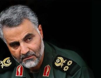 ifmat - Qassem Soleimani is the man behind Iranian regional proxies