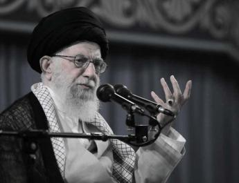 ifmat - Supreme Leader of Iran rules out talks with US at any level