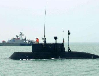 ifmat - Tehran is building a super submarine fleet