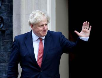 ifmat - UK says Iran regime is responsible for attack on Saudi Oil facilities