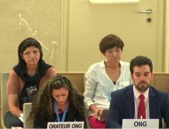 ifmat - UN Human Rights Council urged to investigate Irans 1988 massacre
