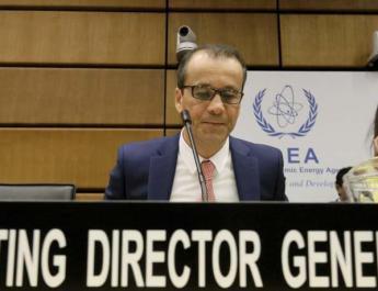 ifmat - UN confirms Iran installing newcentrifuges