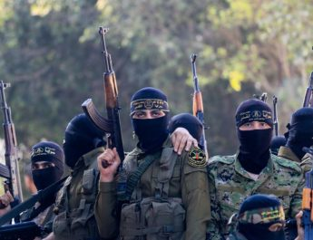 ifmat - Under Iranian quidance Palestinian Islamic Jihad plays lead role in Gaza escalation