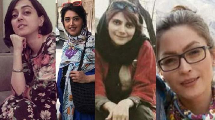 ifmat - Activists continue to be targeted by Iranian authorities