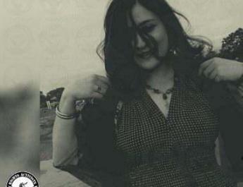ifmat - Atefeh Rangriz went on hunger strike
