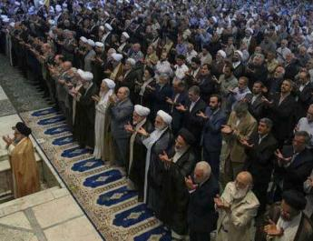 ifmat - Cleric rising to lead Iranian new wave of hard-liners