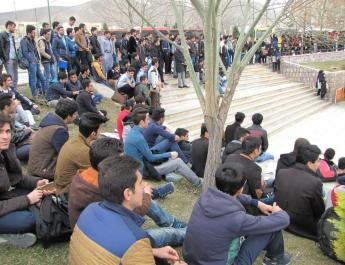 ifmat - Corruption persists in Iran