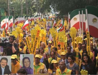 ifmat - Demonization campaign began in Iran against the opposition MEK