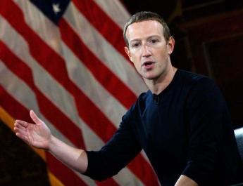 ifmat - Facebook banned fake Iranian accounts