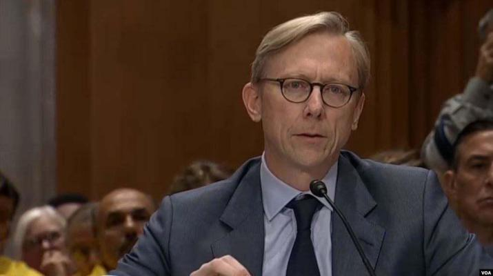 ifmat - Hook tells senate if Iranian missiles not contained regional war might ensue