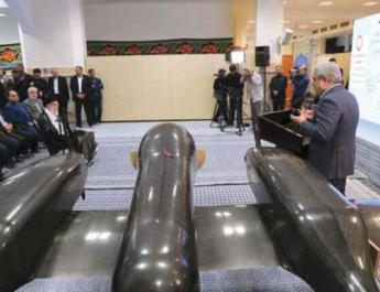 ifmat - IRGC to develop smart speedboats