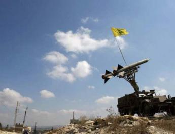 ifmat - Iran regime is growing anti-Israel war machine