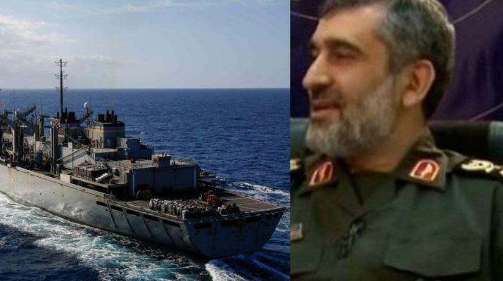 ifmat - Iran regime will attack Israel out of desperation
