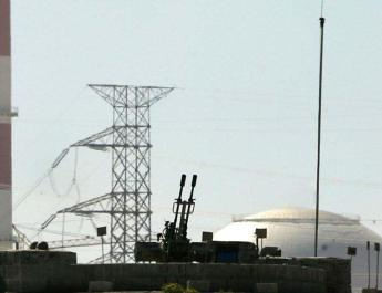 ifmat - Iran to start construction of a second nuclear reactor at Bushehr