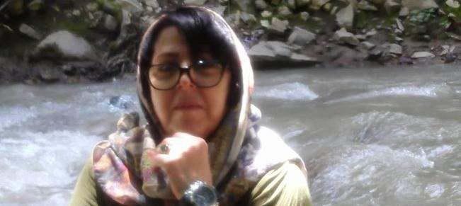 ifmat - Iranian Christian woman begins one year prison sentence in Iran