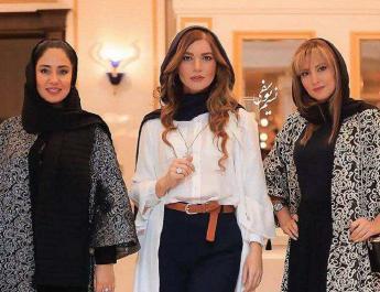 ifmat - Iranian actress Matin Sotudeh summoned to court