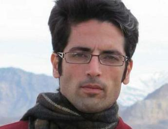 ifmat - Iranian political prisoner Majid Assadi denied medical treatment