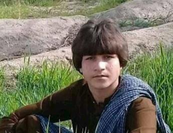 ifmat - Iranian security forces arbitrarily killed Baluch teenager