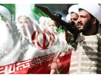 ifmat - Iranian terrorist cell Unit 400 spread chaos and terrorism
