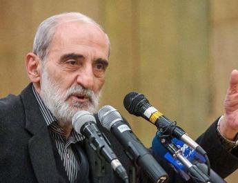 ifmat - Khamenei representative calls for capture of US embassy in Baghdad